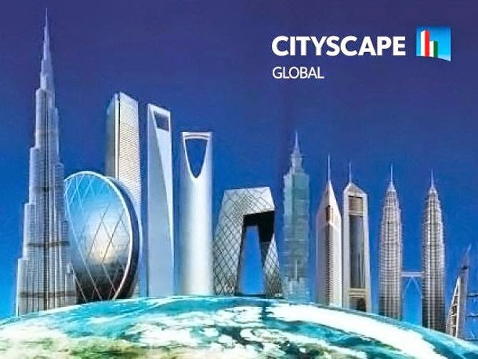 Cityscape global new living on water